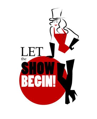 red lips: vector dibujado a mano retrato de la chica con estilo joven aislado en fondo blanco. Bueno para portada de una revista, artículo de revista, impresión, diseño de envases, tienda y logotipo de la tienda.
