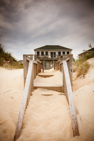 obx: Outer Banks Beach House, North Carolina, USA