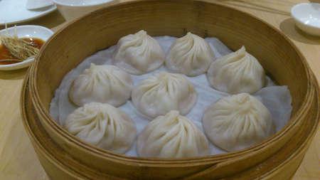 bao: delicious Shanghai xiao long bao