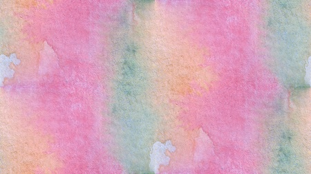 Abstract Seamless Watercolor 2 photo