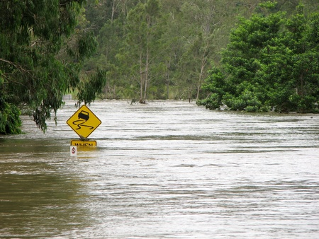 Floodwaters 1