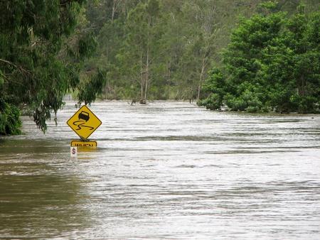 calentamiento global: Las aguas de inundación 1