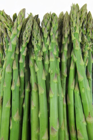 Asparagus 2 Stock Photo