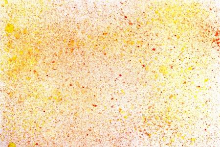 splashed: Watercolor Splash