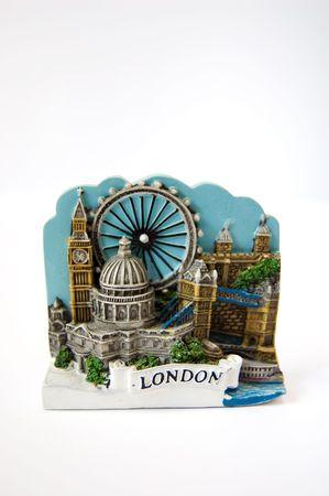 런던의 선물