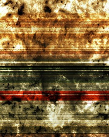 fusible: High Tech Grunge Metalilc Background Stock Photo