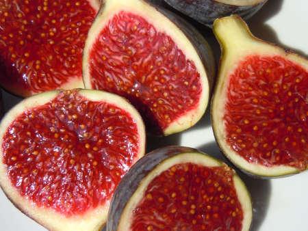 fig halves