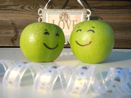 apple s love photo