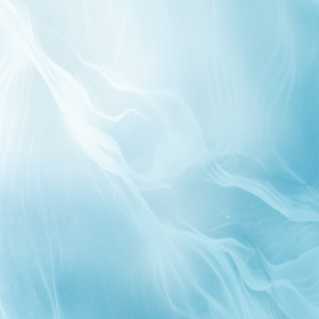 blue abstract may use as decorative greeting card template photo