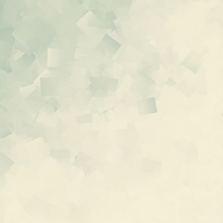 bright abstract background decorative cubes pattern texture, may use as banner or business card template photo
