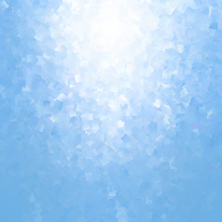blue abstract background subtle cubes pattern texture photo