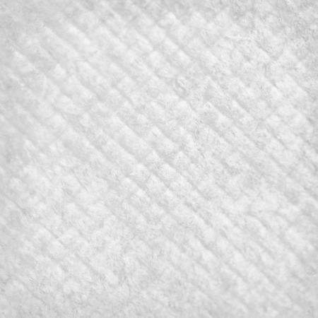 grid paper: white background old paper parchment texture grid pattern Stock Photo