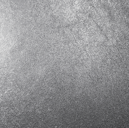 abstract silver metallic background - scratched surface