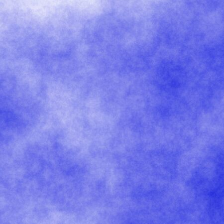 abstract blue spots watercolor paper texture background