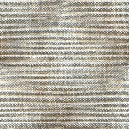 old raw canvas texture - seamless abstract background