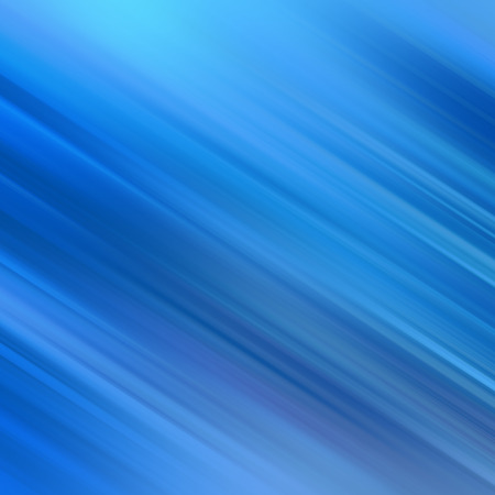 abstract blue background - modern diagonal pattern Stock Photo