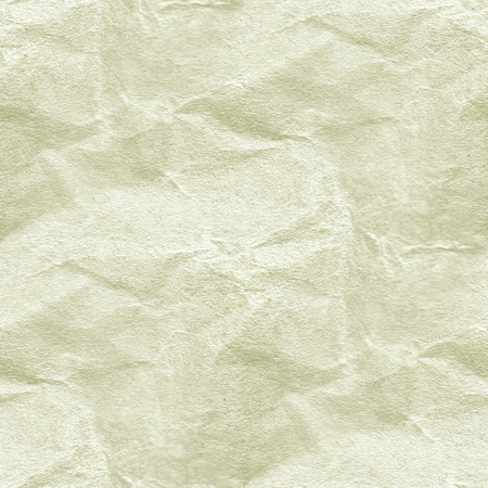 abstract bacground: Abstract crumpled paper texture - seamless bacground