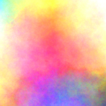 fog: Spring pastel background, paper texture - watercolor irregular stains Stock Photo