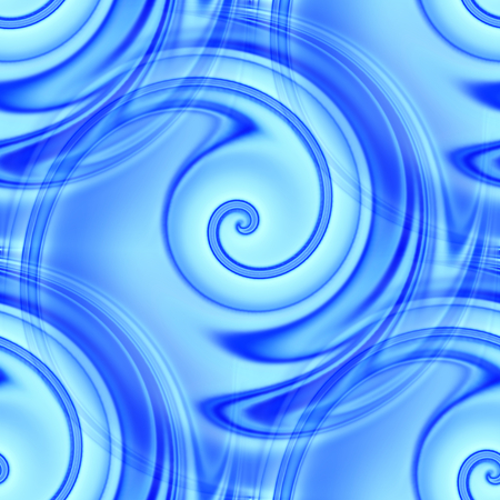 navy blue background: Blue swirls background - seamless abstract texture