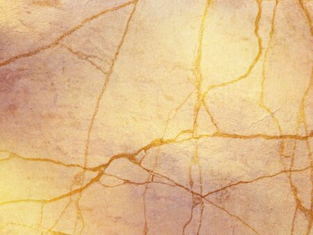marble with golden texture - abstract background Reklamní fotografie