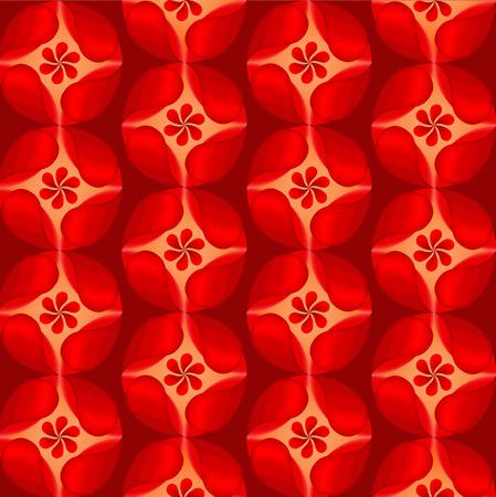 petal: ornaments florals beauty symmetry wrapping petal