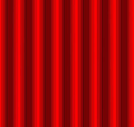 wallpaper  eps 10: Abstract 3D Paper Graphics. Red seamless background.