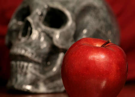 children's show: Poison apple