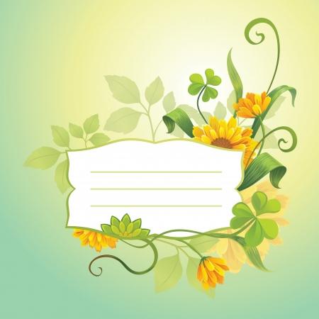 page couverture: couverture fleur