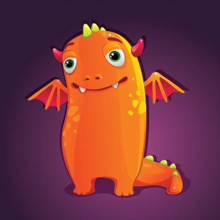 Halloween monster Stock Vector - 15817927