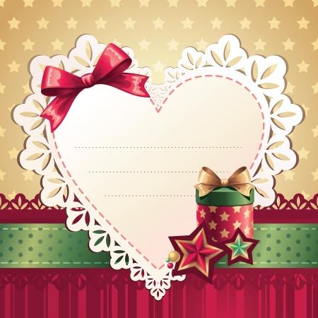 sewed: Christmas greeting