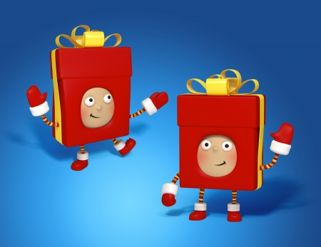 gifts Stock Photo - 15992180