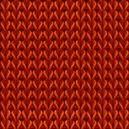 seamless knitted texture photo