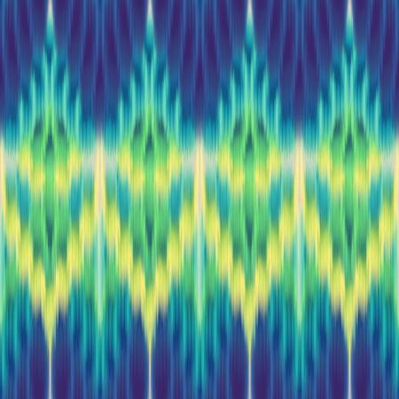 zigzag: abstract ethnic seamless fashion pattern background Stock Photo