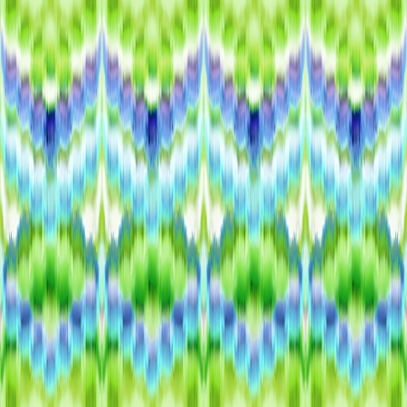 abstract ethnic seamless colorful pattern background photo