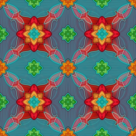 abstract seamless pattern background, Christmas gift wrapping paper