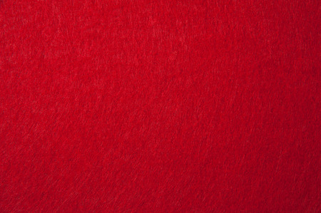 grizzle: red felt texture for background
