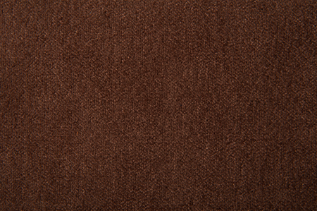 carpeting: fabric texture brown carpeting for background Stock Photo