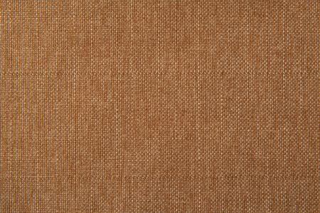 tan flax cotton fabric texture for background