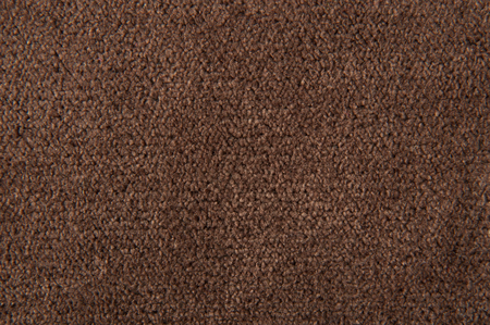 fabric texture brown carpeting for background Stok Fotoğraf