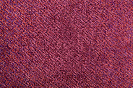 carpeting: fabric texture magenta carpeting for background