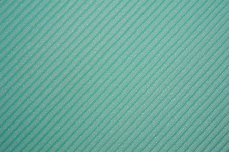ripple blue polystyrene texture for background