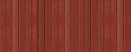 Red brown wooden seamless planks panoramic texture background