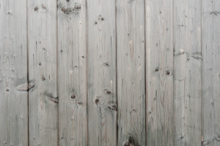 Gray wooden planks texture for background Stock Photo