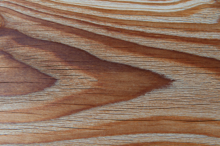 Texture of wooden brown background. Natural pattern