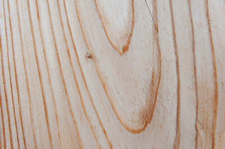 Texture of wooden light brown background. Natural pattern Stock Photo
