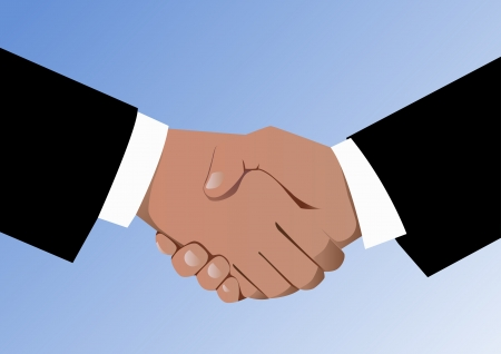 rich life: Agreement