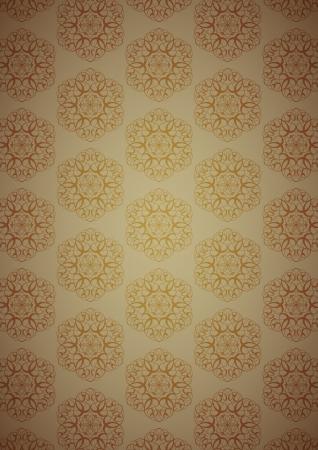 kahverengi: Kahverengi tatlı arka plan