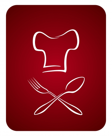 Cook logo Vector