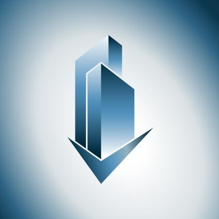 logos negocios: Metal casa