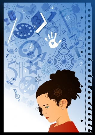 orphan: Princess and education